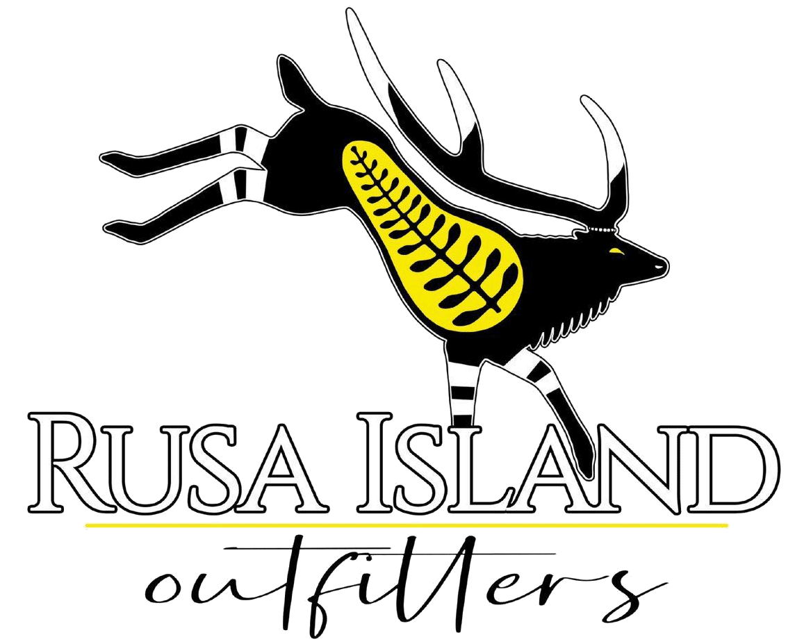 Rusa Island Outfitters